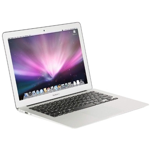Macbook Air - 13.3-inch- Intel Core I5 Up To 2.9ghz...