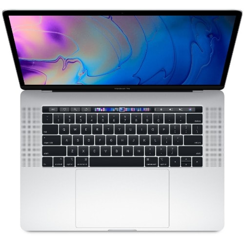 Macbook Pro Retina 15'' - 1TB HDD, 32GB - Core I9 Touchbar