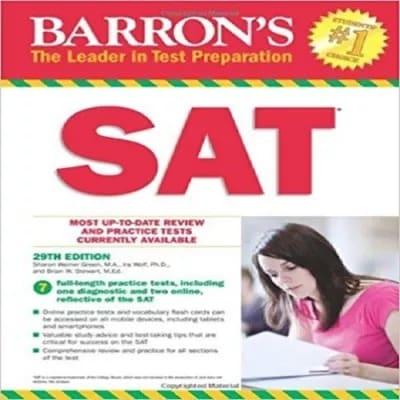 Download test sat physics ebook barrons subject