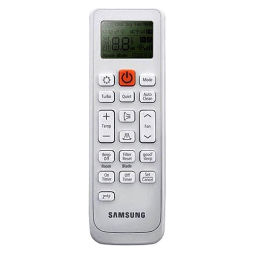AC Remote Compatible With Samsung Split Ac