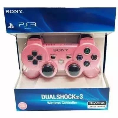 Sony Dual Shock Ps3 Wireless Pad