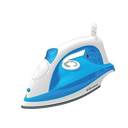 Dry Iron With Spray