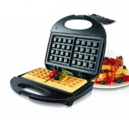 Electric Waffles Maker.