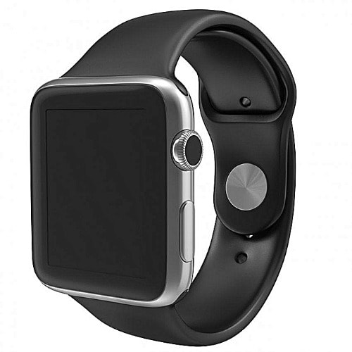 Smartwatch Sim/tf Bluetooth Sport Watch A1g08 For Android Phones And Apple 5, 5s, 6 6 Plus