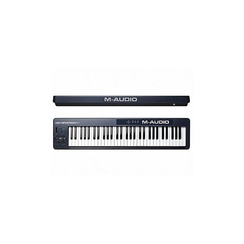 M-audio Keystation 61-key Ii Usb Midi Keyboard Controller