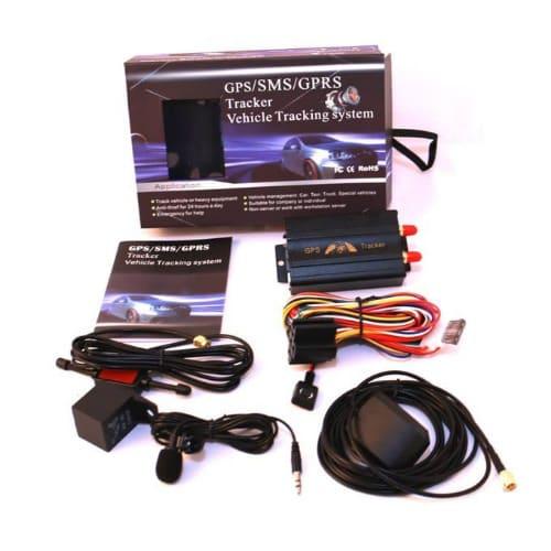 Vehicle Tracking System Gps Sms Tracker Konga Online Shopping