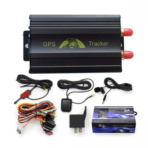Gps Car Tracker >> Gprs Gsm Gps Car Tracker
