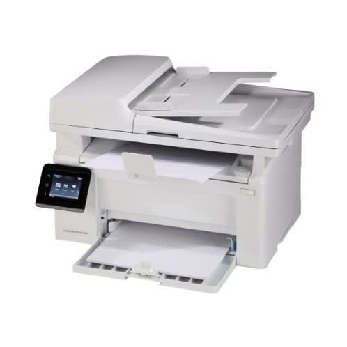 Laserjet Pro Mfp M130fw Printer