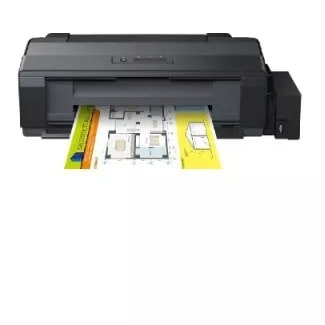 L1300 Single-function Inktank A3+ Printer