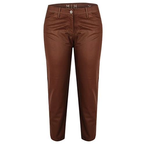 Leather pants Konga