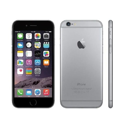 iPhone 6 Plus - 64GB - Space Grey