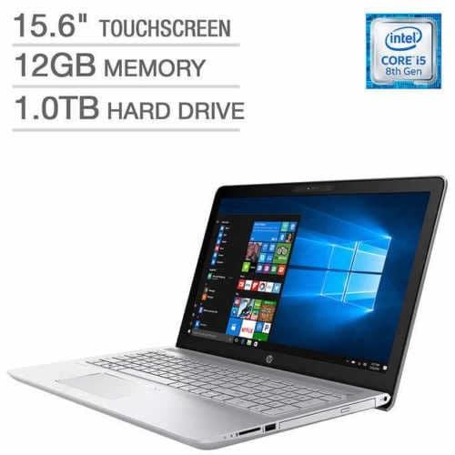 Pavilion-15-cc123cl-8th Generation Intel® Core™ I5-12gb Ram- 1tb Hdd-dvd-writer-win10