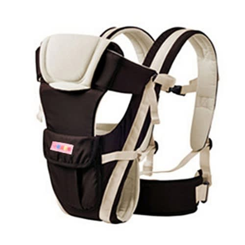 6663d55a4df Baby Carrier Backpack Plus Belt 4-pos.