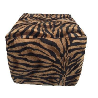 /Z/e/Zebra-Brown-Ottoman-Puff-Sofa-6487289.jpg