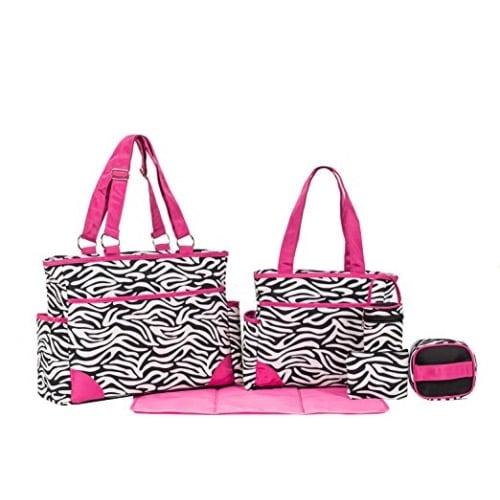 /Z/e/Zebra-Print-6-Piece-Diaper-Bag---Pink-Multicolour-6569502_1.jpg
