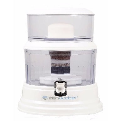 Dynapharm Mineral Pot Water Treatment Filter Konga