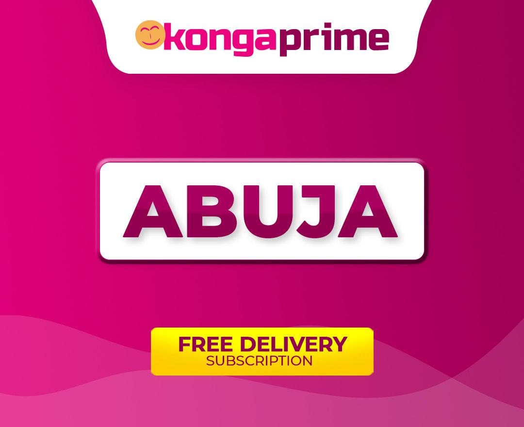 konga prime order img