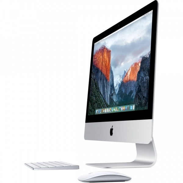 iMac - Intel Core i5 - 8GB DDR3 RAM -...