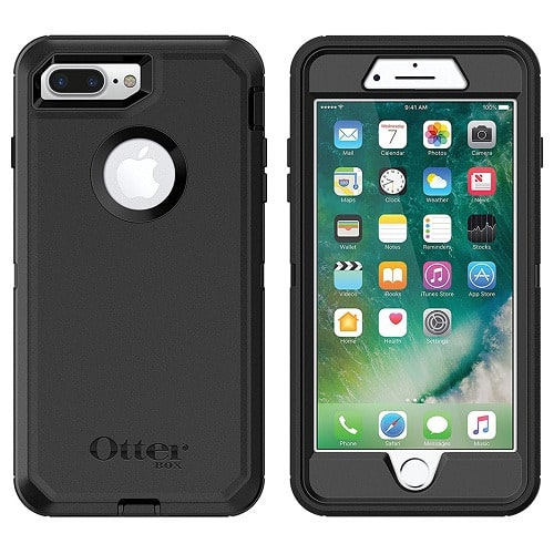 huge selection of 55010 c3b05 iPhone 6S Plus Defender Case