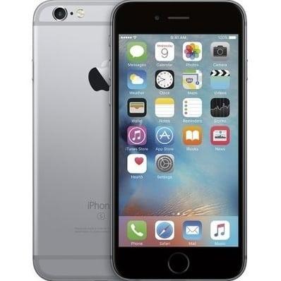 new concept bfba7 cddad iPhone 6s - 64GB - Space Grey