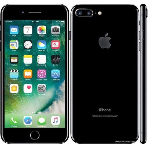cf89e7b06 Apple iPhone 7 Plus 128GB - Jet Black