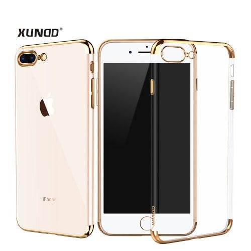 official photos 15769 057a2 iPhone 8 Plus Clear Case