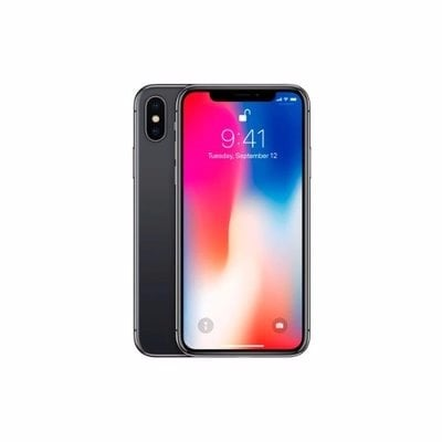 outlet store e5682 7f800 iPhone X - 3GB RAM + 64GB ROM - Grey