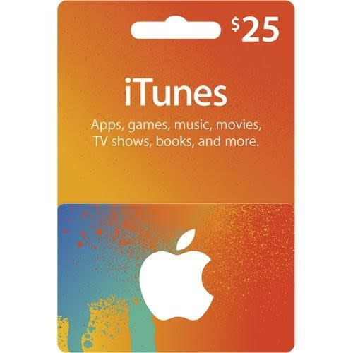 Apple Itunes Gift Card 50 Konga Online Shopping